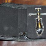 trillum with case