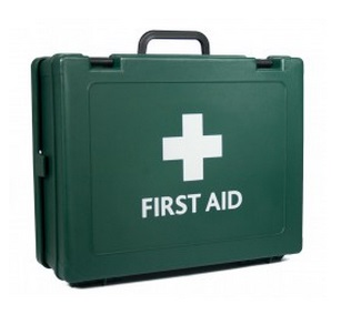 Play Safety & First Aid