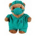 scrubs bear