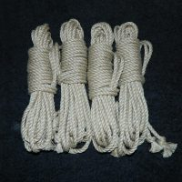 Rope & Suspension