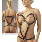 zado leather harness WST