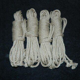 Rope & Suspension
